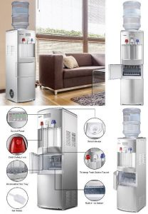 How to Find the Best Water Cooler Reviews